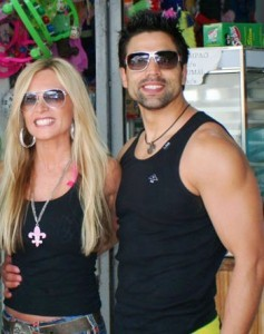 Tamra Barney&#039;s boyfriend Eddie Judge