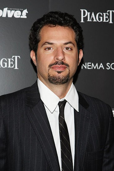 What is Guy Oseary's net worth?