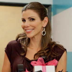 How much money does Heather Dubrow have?