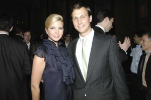 How rich is Jared Kushner?