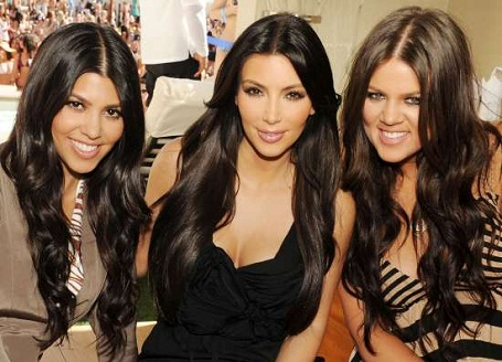 How do you feel about the Kardashians inking a $40 million deal? Do