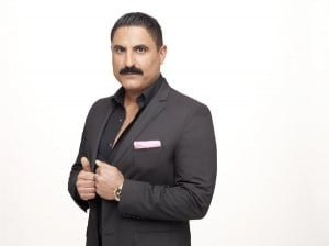 What is Reza Farahan's net worth and Salary?