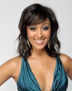 How rich is Tamera Mowry?