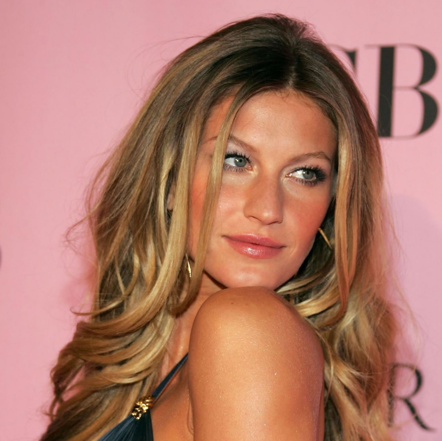 Who is the richest Super Model?