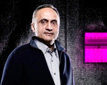 How much is Manoj Bhargava worth?