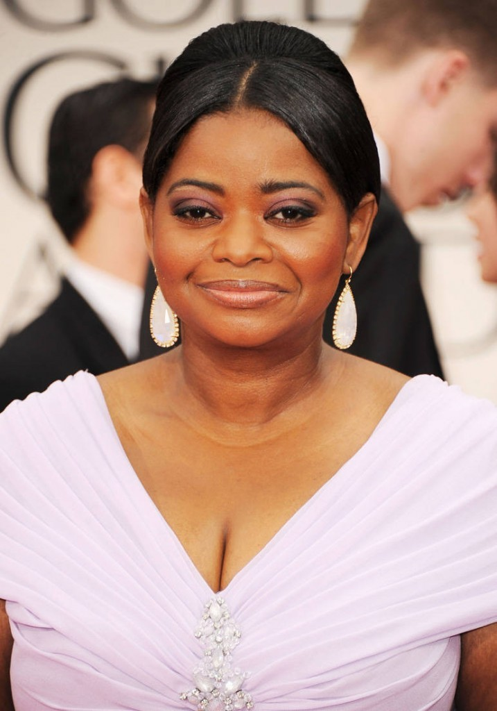 Octavia Spencer Net Worth and SalaryOctavia Spencer