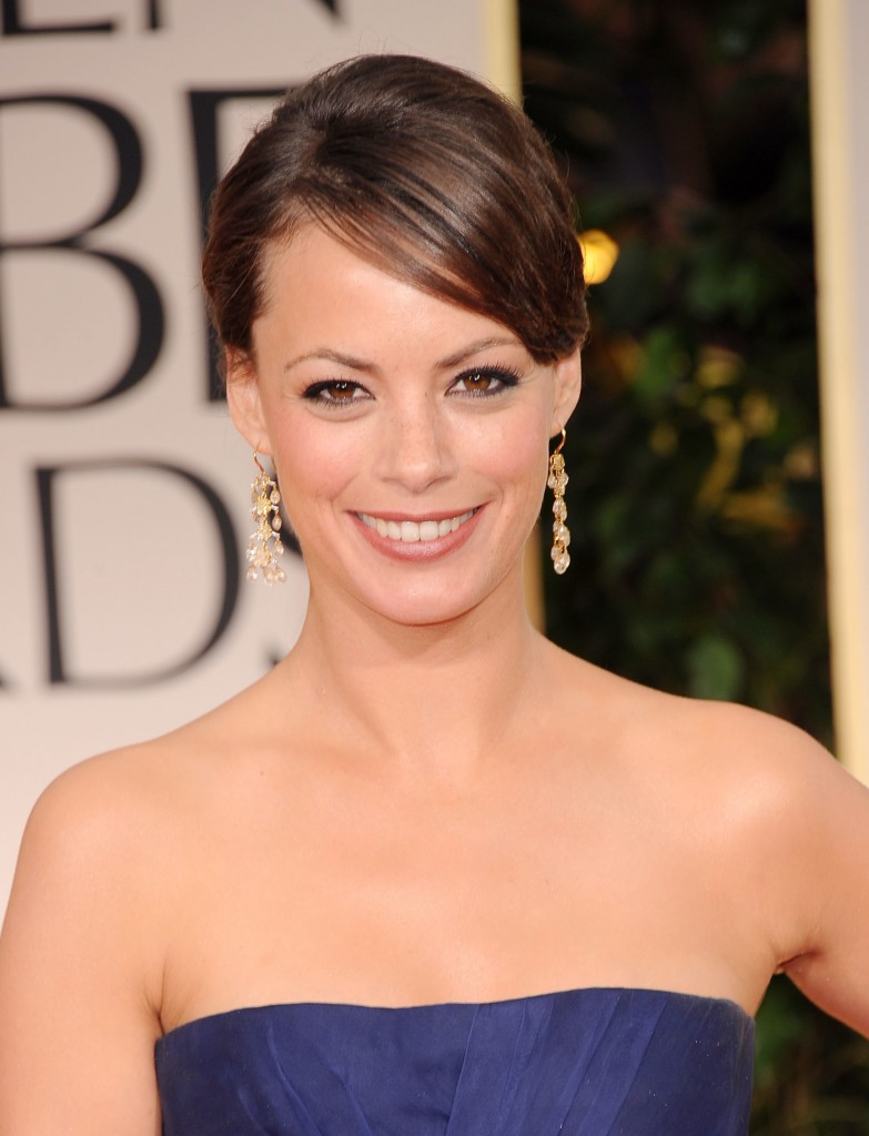 How much money does Berenice Bejo have?