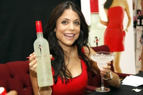 Bethenny Frankel Skinnygirl Deal