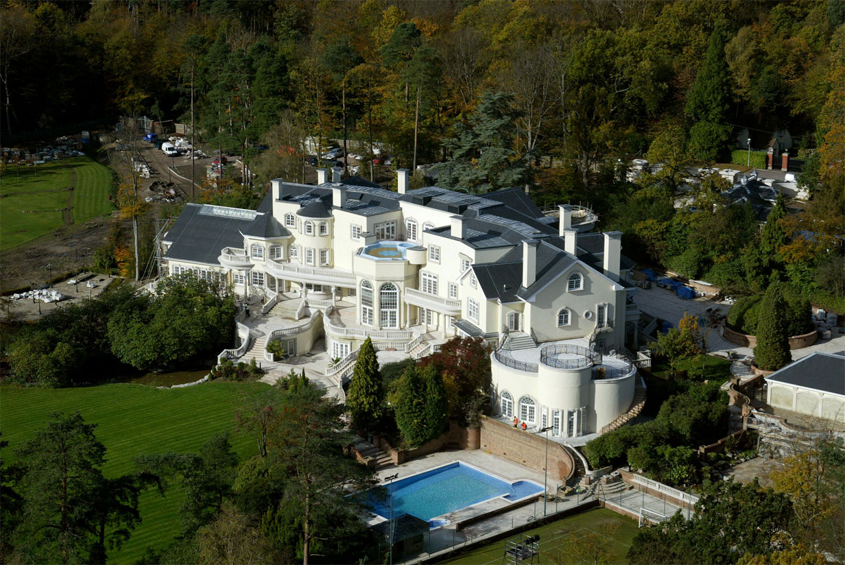 The 12 most expensive homes in the world celebrity net worth for What is the most expensive house in the us