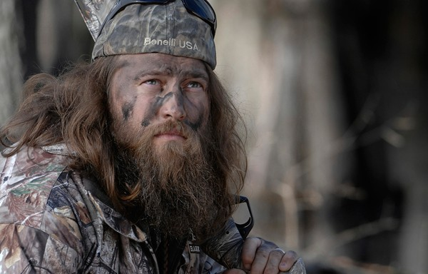 Willie Robertson Duck Commander