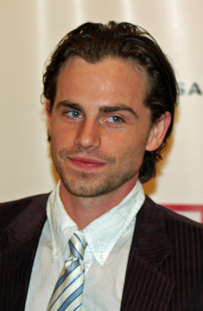 How much money is Rider Strong worth?
