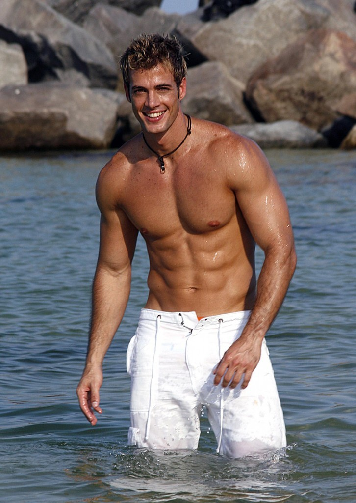How much is William Levy worth?