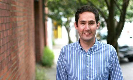 What is Kevin Systrom's net worth and salary?