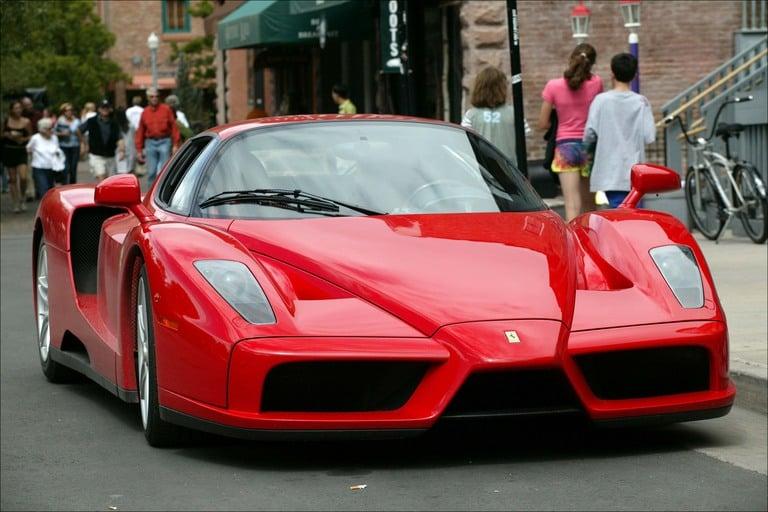 Ferrari Enzo Price 5