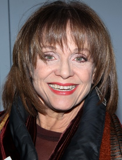How much is Valerie Harper worth?