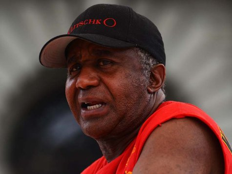 Emanuel Steward Net Worth