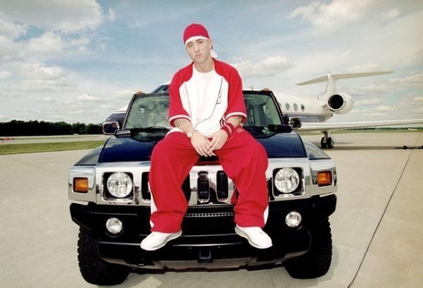 Eminem S Car Celebrity Net Worth