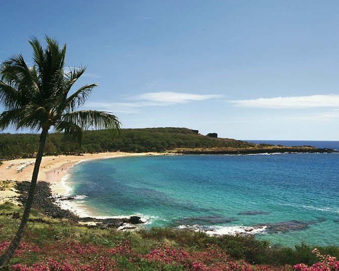 Lanai Island Four Seasons
