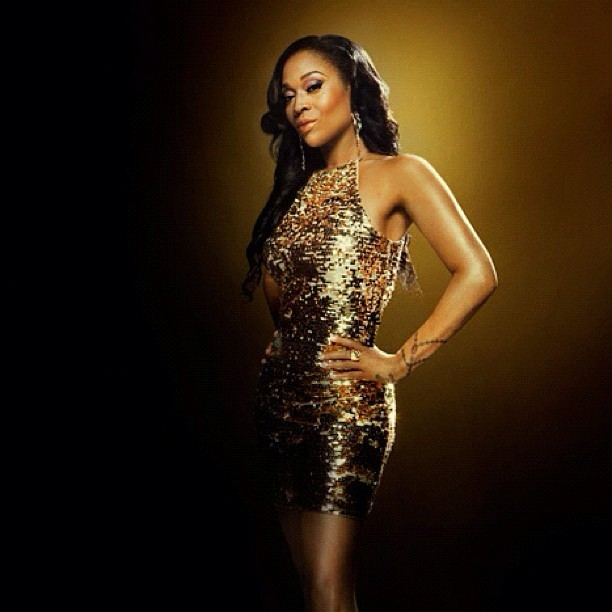 Mimi Faust