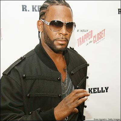 R. Kelly Net Worth