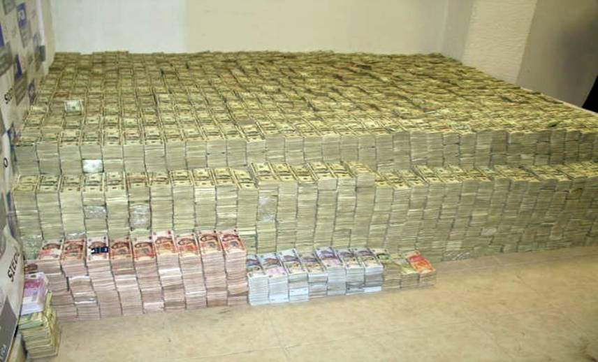 How Much Money Does A Drug Kingpin Make Largest Drug