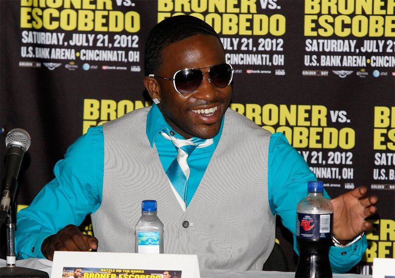 Adrien Broner Net Worth | Celebrity Net Worth