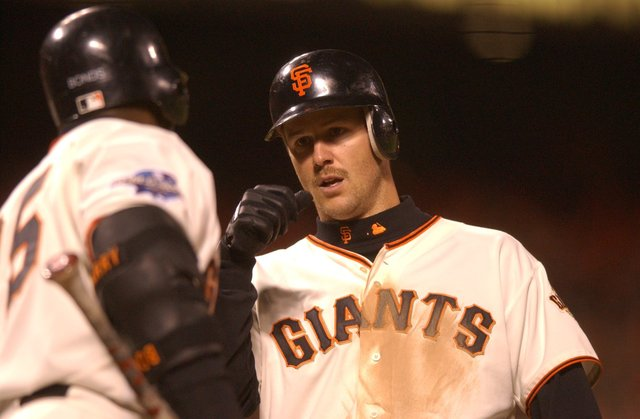 Jeff Kent Net Worth