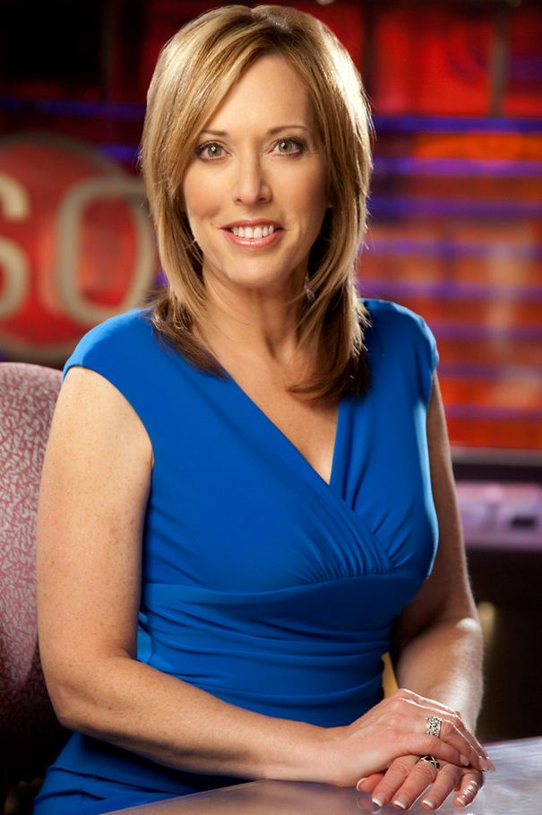 Linda Cohn - Photo Gallery
