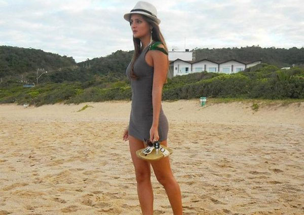 Catarina Migliorini Buyer