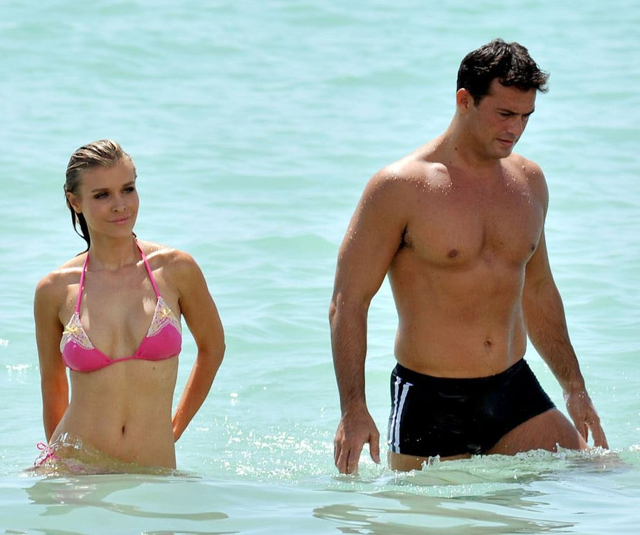 Joanna Krupa and Romain Zago Net Worth