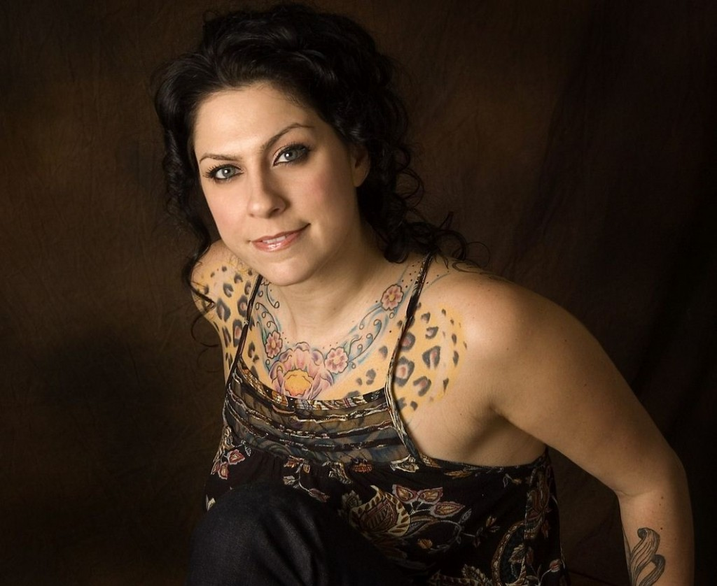 Danielle Colby Cushman Net Worth