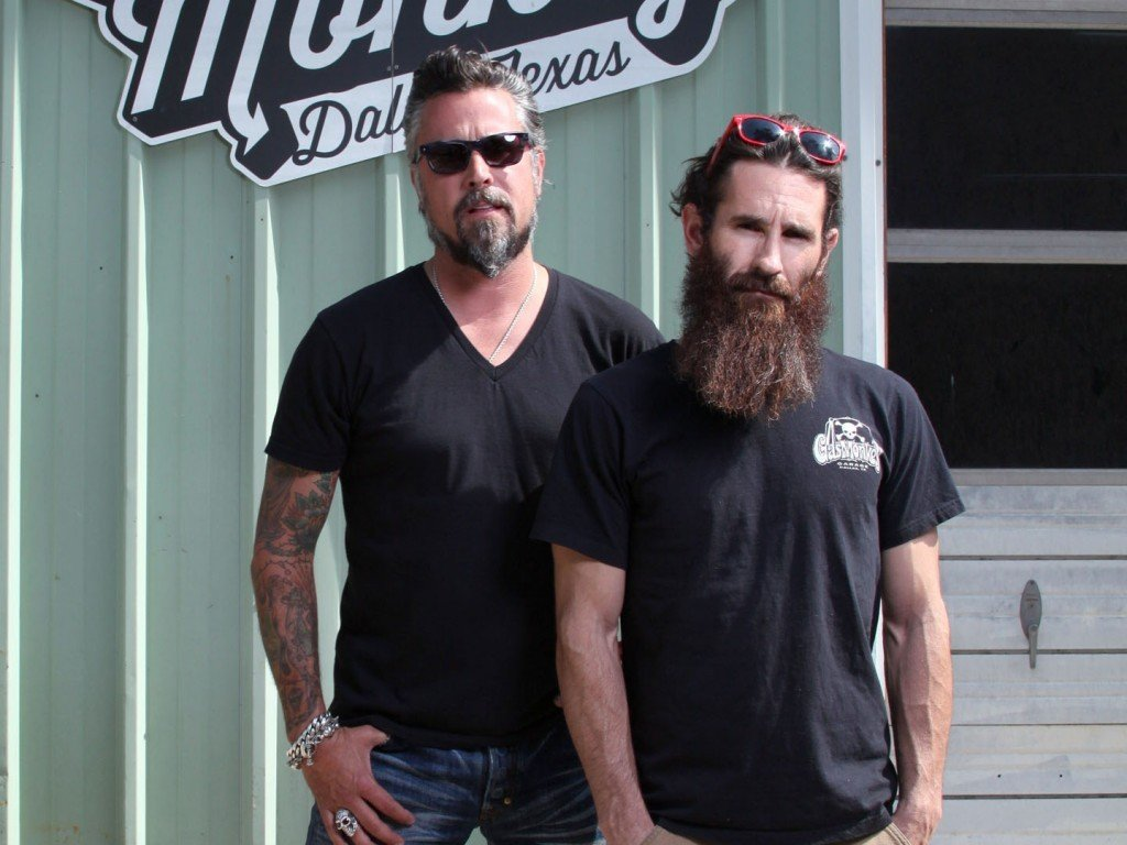 Richard Rawlings Fast N' Loud