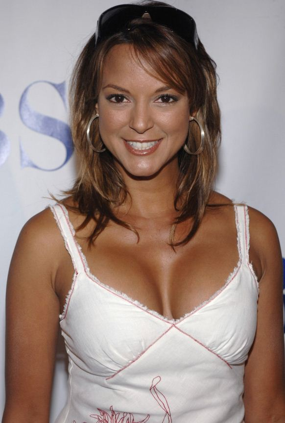 Eva LaRue Boobs