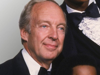 Conrad Bain Net Worth