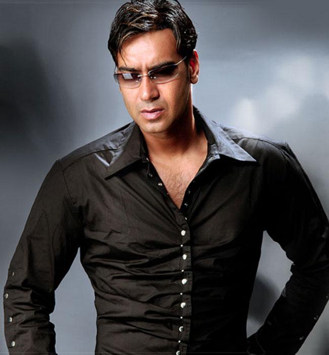 Ajay Devgan New  Movies Directed