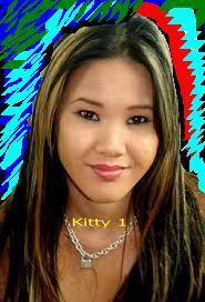 Little kitty jung