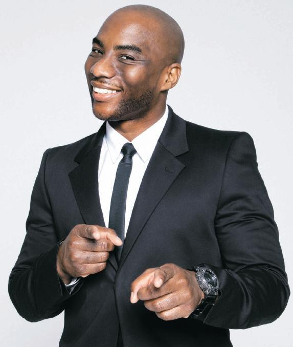 Charlamagne Tha God