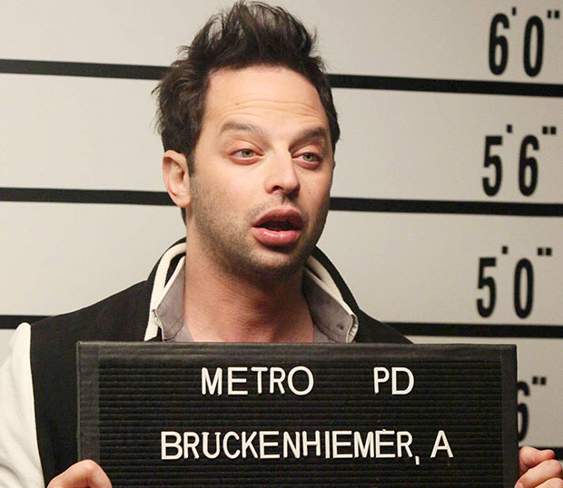 Nick Kroll's Billionaire Dad