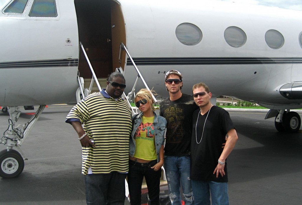 How Scott Storch Blew Through A $70 Million Fortune – Pure
