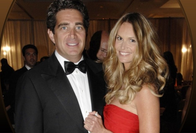 Jeffrey Soffer Elle Macpherson