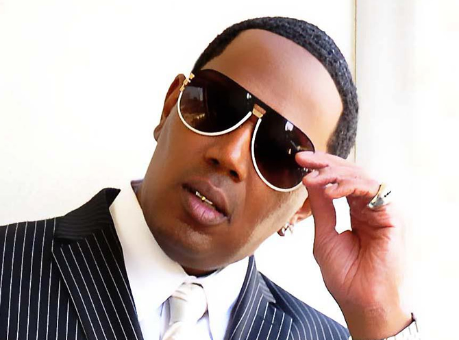 Richest Rappers Master P