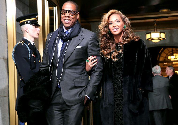 Richest Rappers Jay-z