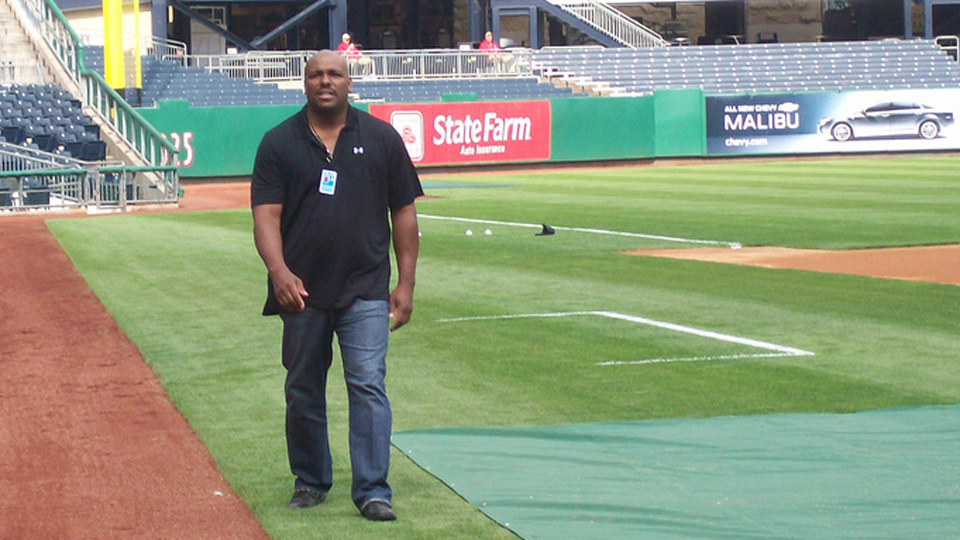 Bobby Bonilla Today