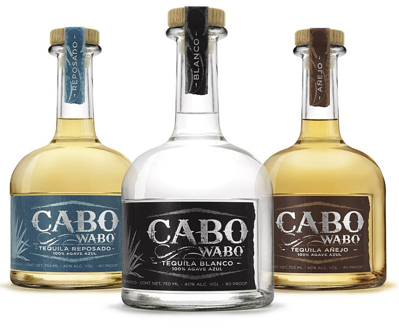 Cabo Wabo Tequila Flavors