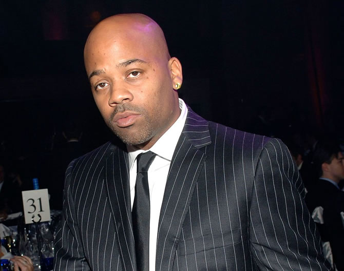Dame Dash Talks Business, Says Women Are More Loyal Than Men