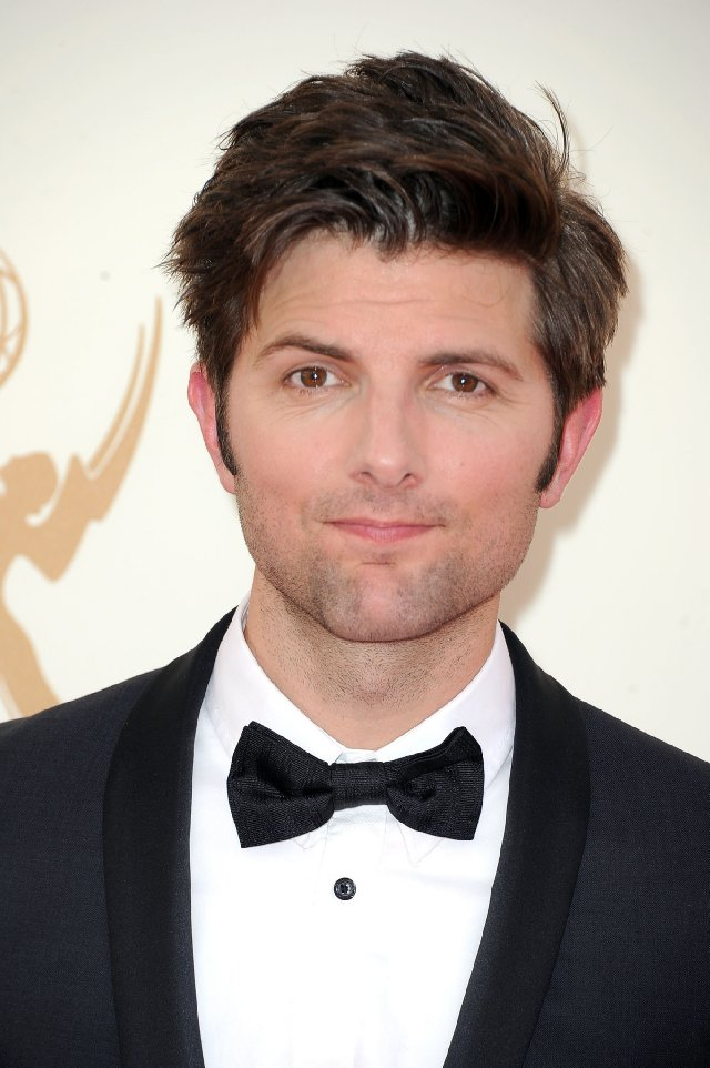 Adam Scott Actor