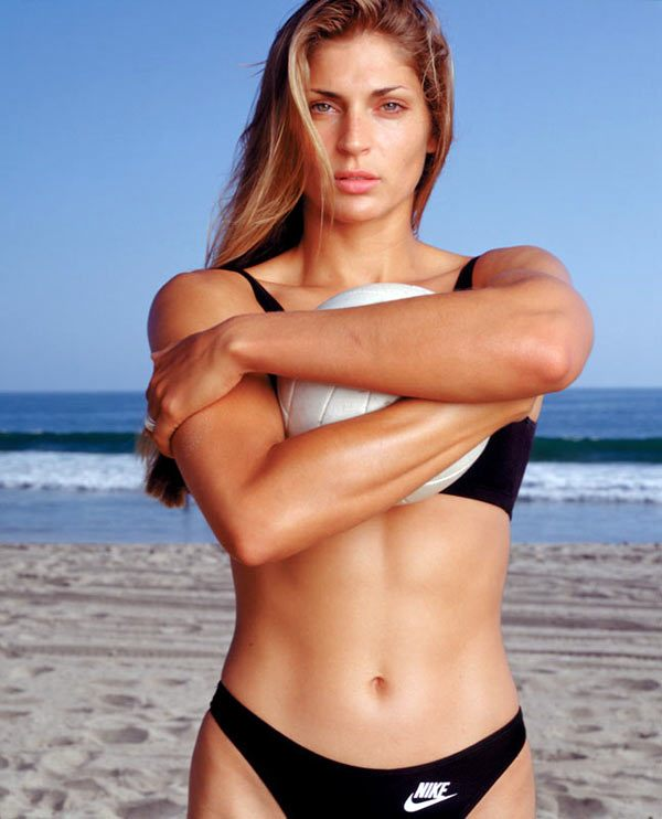 Gabrielle Reece Bikini