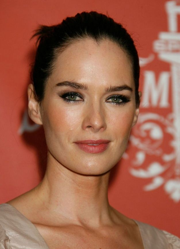Lena Headey Lips