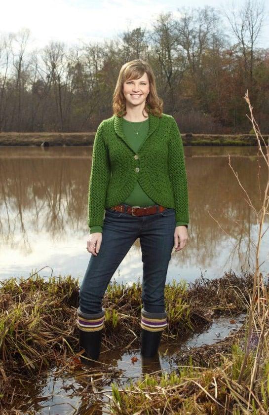 Missy Robertson Duck Dynasty