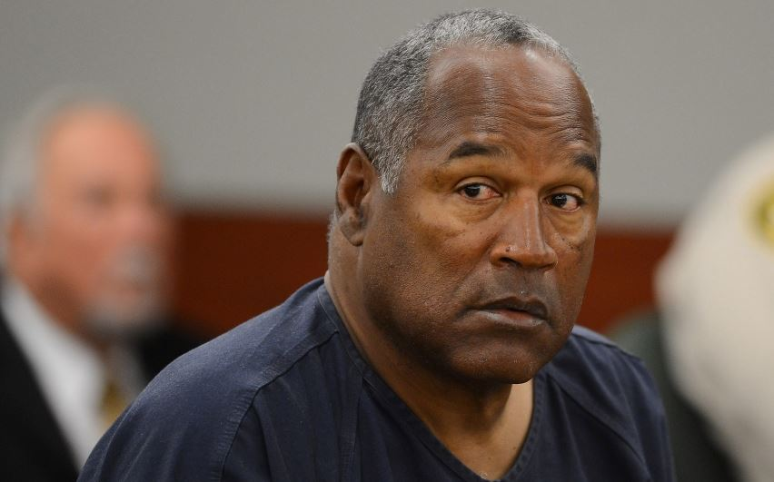 OJ Simpson's Finances